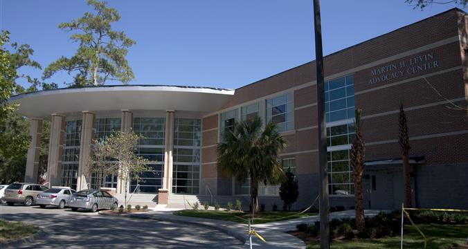 U.S. News ranks UF Levin College of Law Florida's best law school