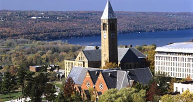 Admitted Class of 2019 is most diverse in Cornell history