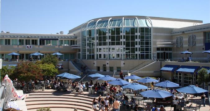 Princeton Review Names UC San Diego Top University for Return-on-Investment