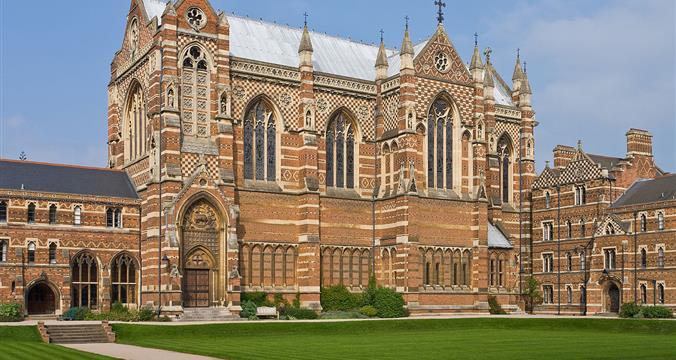 10 Best Global Universities in Europe