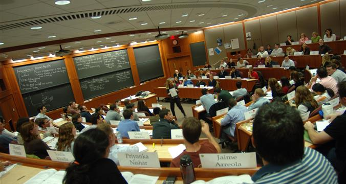 The Do's and Don'ts of Reapplying to Business School