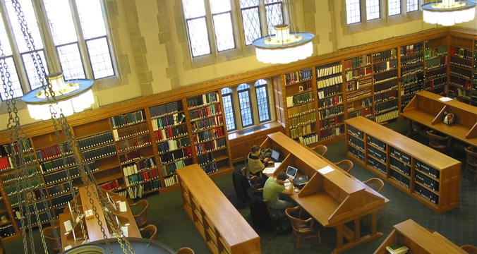 From The Career Files: How To Decide Which Law School Is Right For You?