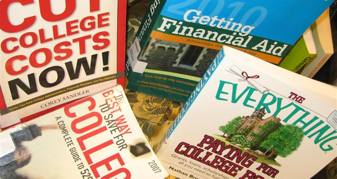 Video: Decode Your Financial Aid Package