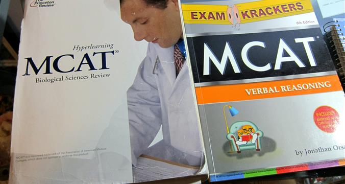 4 Last-Minute Tips for MCAT Test Success
