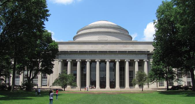 Massachusetts Institute of Technology - BS/BA