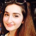 Liza Khmara avatar