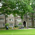 Duke University - BS/BA