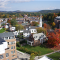 Dartmouth College - College