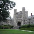 Princeton University - College