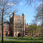 Yale University - BS/BA