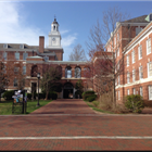 Johns Hopkins University - College