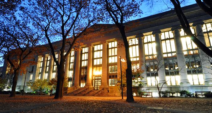 Law School Case Study: Improve a Strong Application
