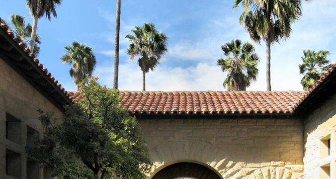 Stanford University - BS/BA