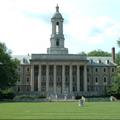 Pennsylvania State University, Main Campus - College
