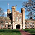 Washington University in St. Louis - College