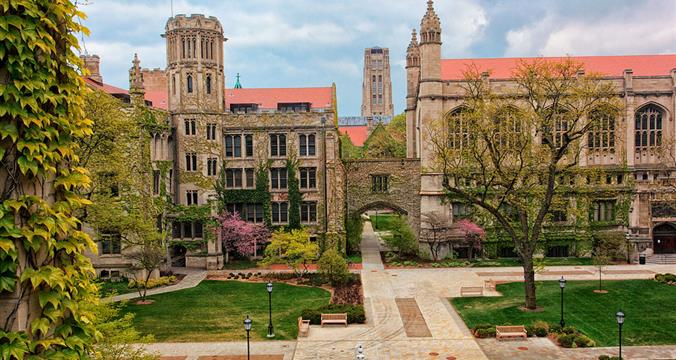 University of Chicago - College