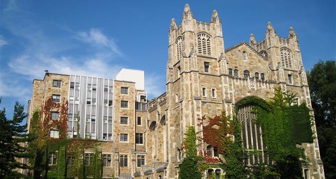 University of Michigan at Ann Arbor - BS/BA