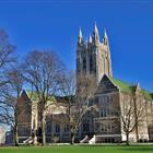 Boston College - College