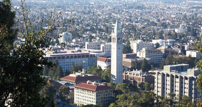University of California at Berkeley - BS/BA