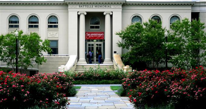 American University - College