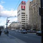 Temple University - College