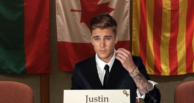 Justin Bieber chooses Harvard Business School over Stanford.  [Harbus]