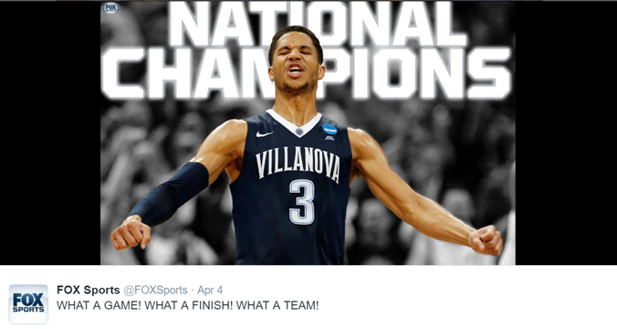 Everybody Likes a Winner: The Very Real Effects of a National Championship