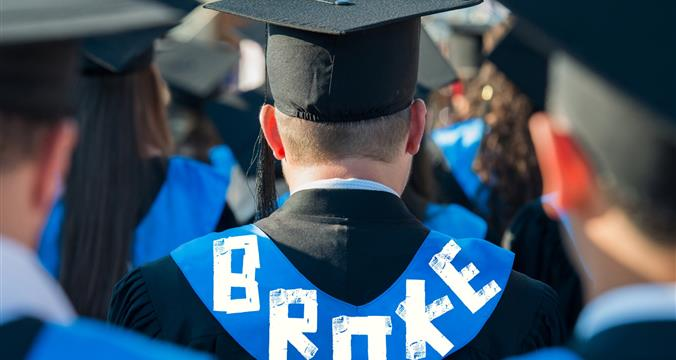 The college debt crisis is even worse than you think
