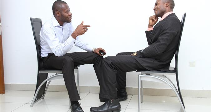 Ace your medical school interview by being yourself