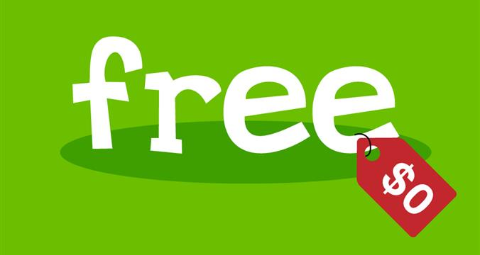 10 Freebies For College Students