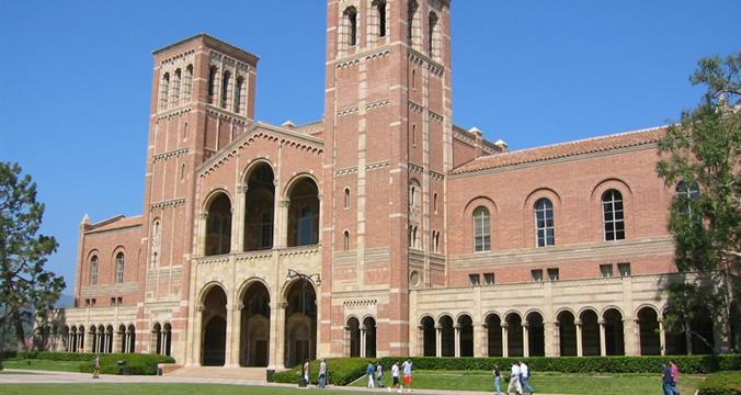 Explore the 10 Top Public National Universities