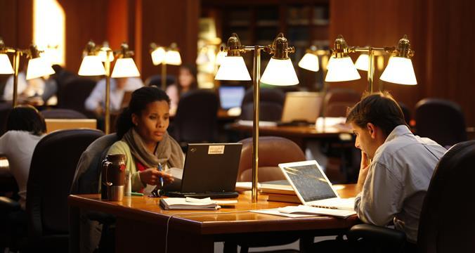 Applying to Specialized Law School Programs