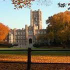 Fordham University - College