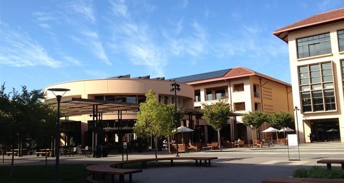 Stanford University - MBA
