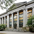 Harvard University (HLS) - Law