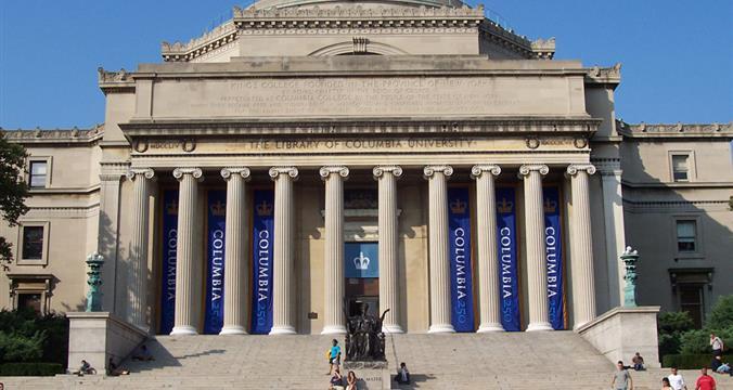 Columbia University (GSB) - MBA