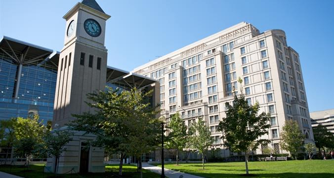 Georgetown University - Law