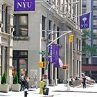 New York University  - MS/PHD