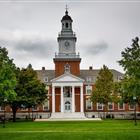 Johns Hopkins Univesity - Grad