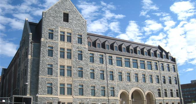 Georgetown University - MBA (McDonough)