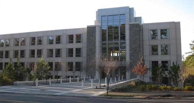 Duke University (Fuqua) - MBA