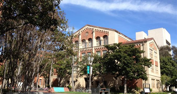 University of Southern California (Marshall) - MBA