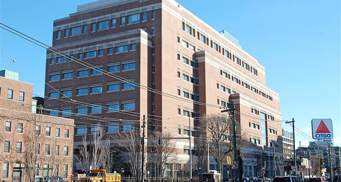 Boston University (Questrom) - MBA
