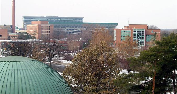 Michigan State University - MBA (Broad)