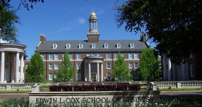 Southern Methodist University (Cox) - MBA