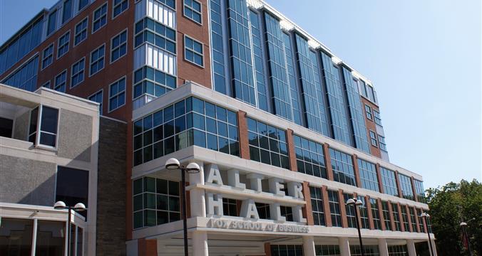 Temple University - MBA (Fox)