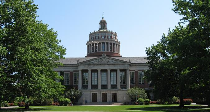 University of Rochester - MBA (Simon)
