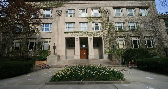 Northwestern University - Law