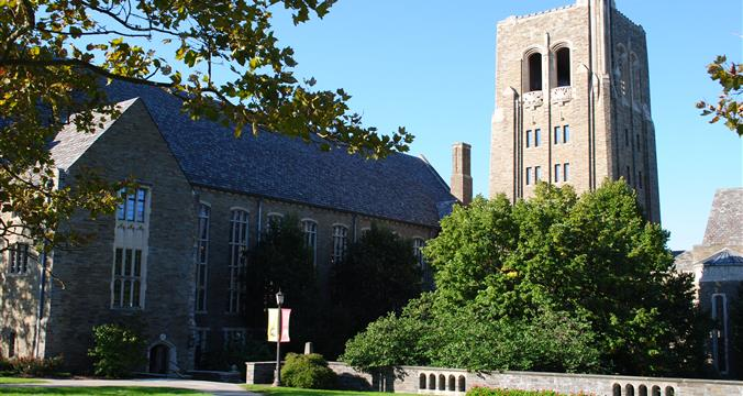 Cornell University - JD