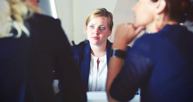4 Qualities to Show During MBA Interviews
